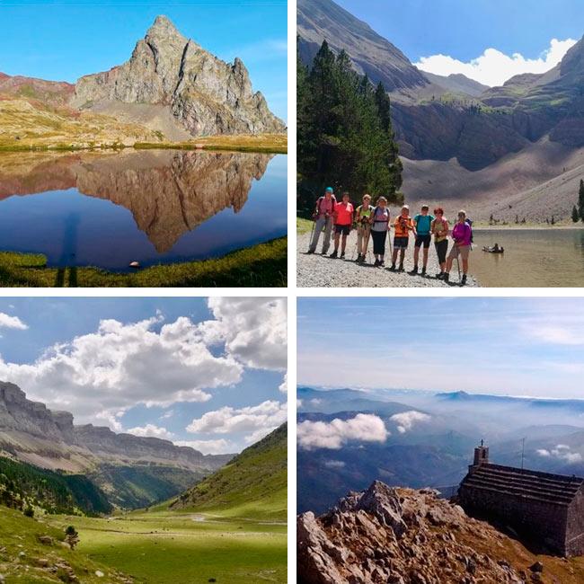 Valles del Pirineo y Euskadi para descubrir este Agosto con ACAMINAR TRAVEL