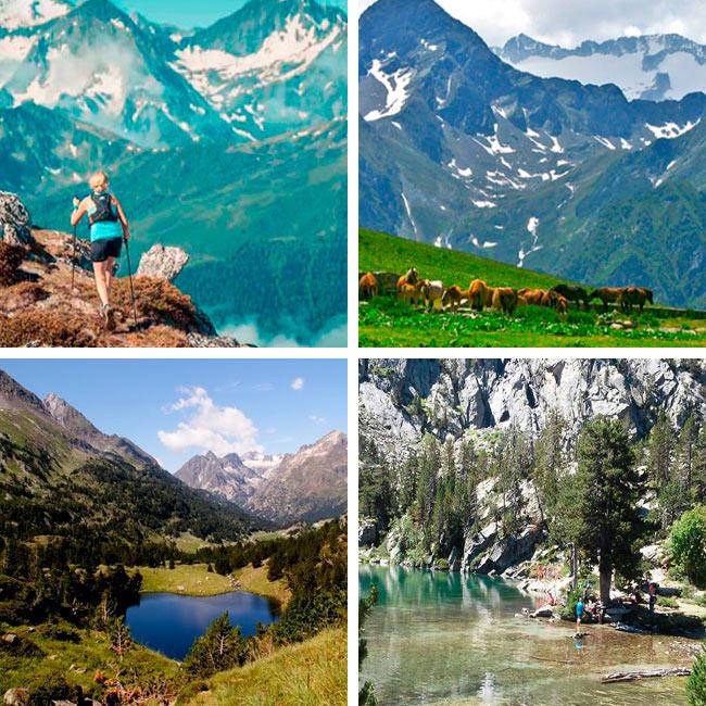 Senderismo y Spa en el Pirineo – Julio 2021