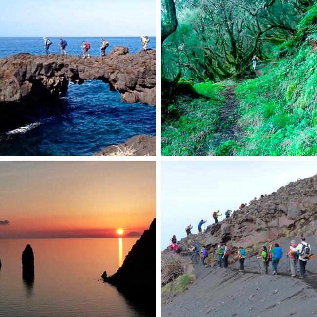 ¿Quieres caminar por islas fascinantes este verano?