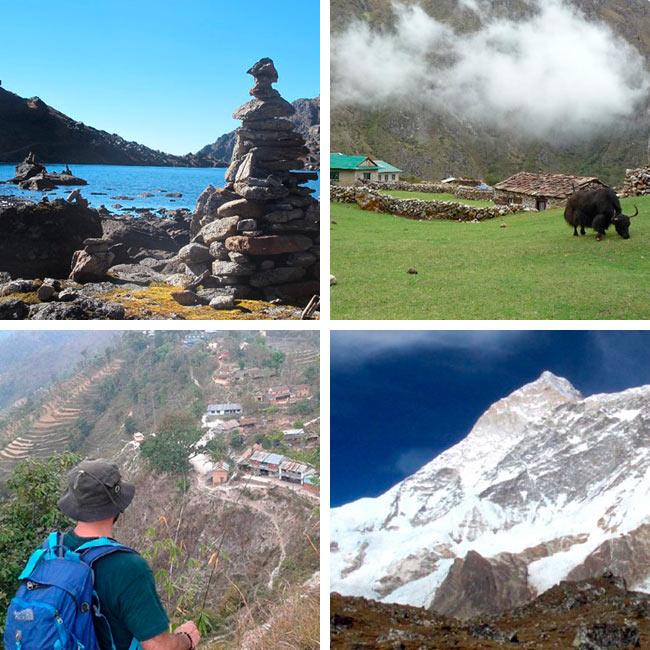 REGRESANDO AL HIMALAYA DE NEPAL