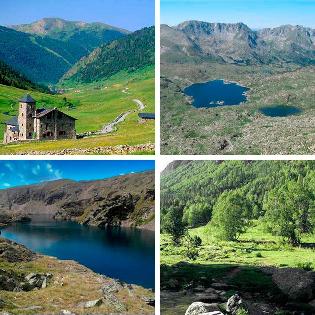 Septiembre – Senderismo y aventura en Andorra con Peu de Gat