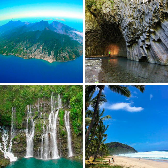 Trekking en Isla Reunión – Salida: 27 de octubre – 17 días – Banaca Travel