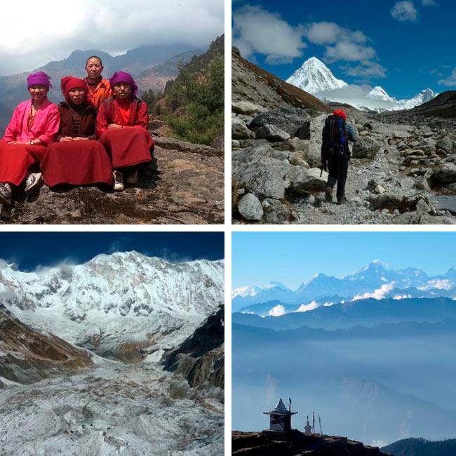 Plan Himalaya, agencia nepalesa especializada en viajes y treks a Nepal