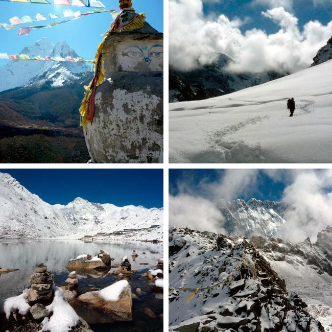 Trek en Nepal – Grupo Abierto Semana Santa