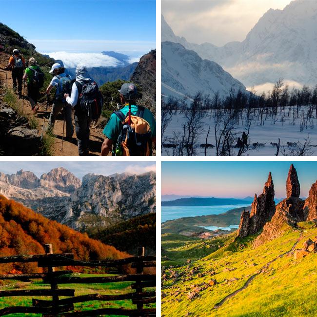 Viajes de Montaña con Muntania Outdoors