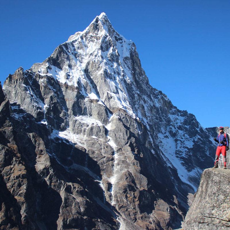 ACAMINAR TRAVEL - Trekking en Ladakh - Tsomoriri - ThargangRi