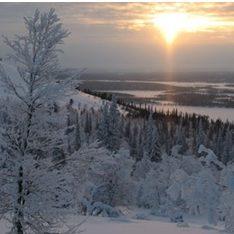 Raquetas de Nieve para Febrero y Marzo
